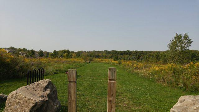 The Shagbark Nature Park