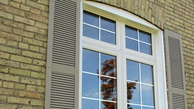 Dashwood® Windows & Doors