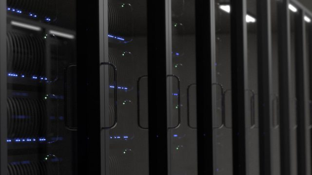 3 - data centers